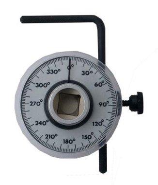 Goniometro entrada 12,5 mm (1/2)