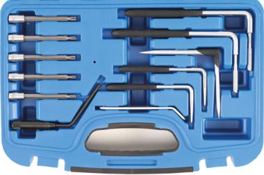 Juego de herramientas para Airbag 12 piezas