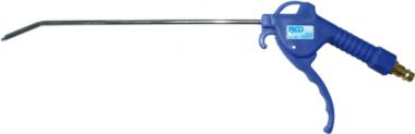 Pistola sopladora 250 mm