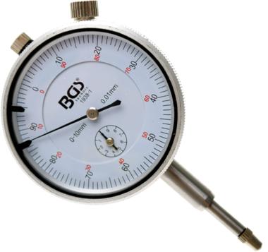 Manómetro para BGS 1938