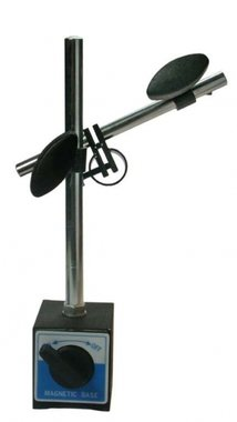 Base magnetica para instrumentos de medicion