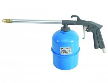 Pistola de petrolear, 1000 ccm