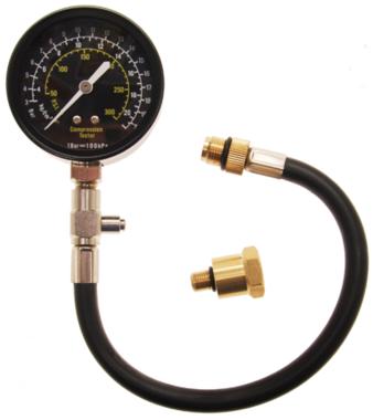 Tester de compresión, M12 + M14