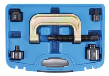Juego de herramientas para rotulas de suspension para Mercedes Benz