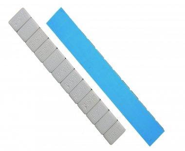 Peso de equilibrio de rueda de 50 piezas, 12 x 5 g