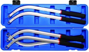 Juego Llaves para la Polea del tensor V-Belt, E10 - E18