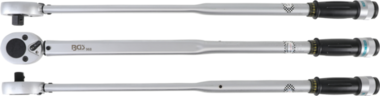 Taller de llave dinamométrica, 3/4, 100-500 NM