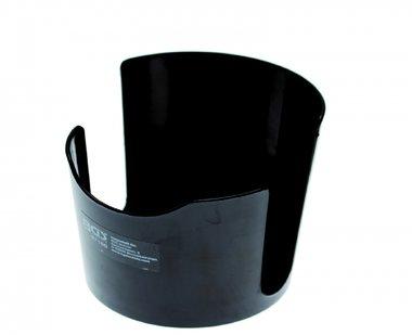 Sostenedor magnético de la taza