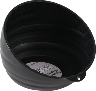 Bandeja magnetica, tipo profundo, 145 mm
