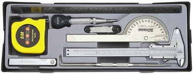 Módulo 9 herramientas de medición de rastreo