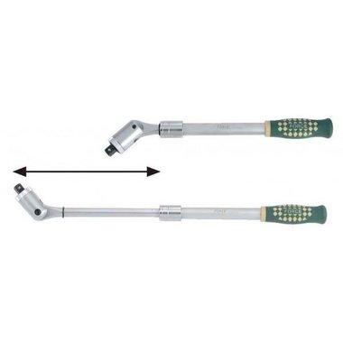 2.1 con un reversibles wrenchs trinquete