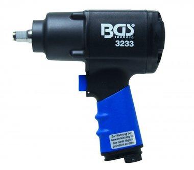 Pistola neumática de impacto 12,5 mm (1/2) Powerhouse 1355 Nm