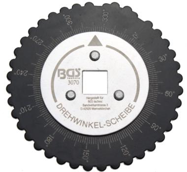 Goniometro para apriete por angulo entrada 12,5 mm (1/2)