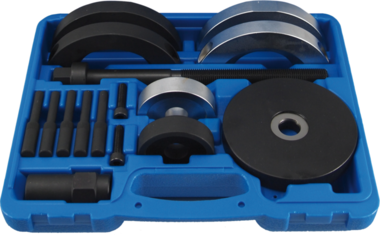 Juego para montar y desmontar cojinetes para VW 72 mm
