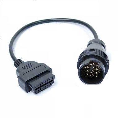 MERCEDES BENZ 38 Pin - 16 Pin OBD2 Adapter