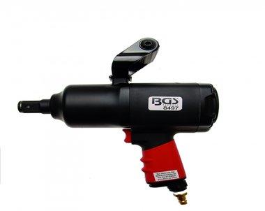 Llave de impacto neumática 25 mm (1) 2034 Nm