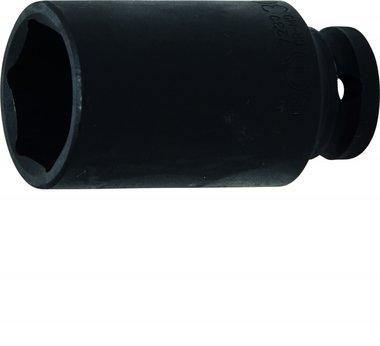 1/2 Conector de Impacto Profundo, 30 mm
