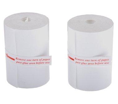 2 Rollos de papel para BGS 2196