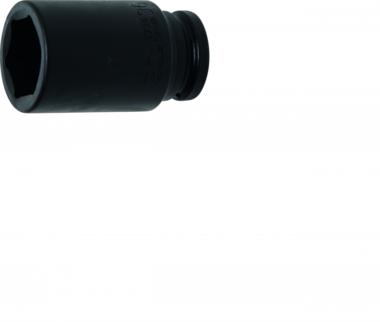 Llave de vaso de impacto 3/4 36 mm