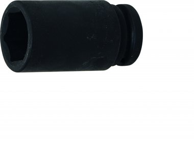 Llave de vaso de impacto 3/4 33 mm