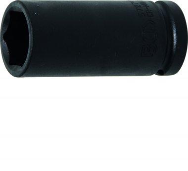 Llave de vaso de impacto 3/4 27 mm