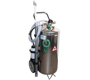 Extractor neumatico de combustible 40 l