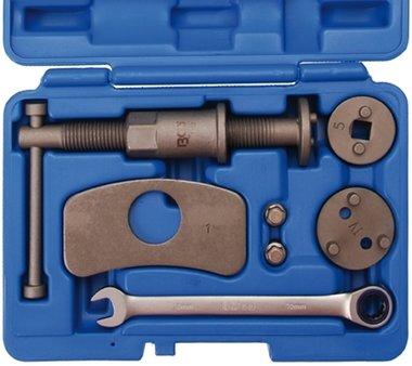 Herramienta de reposicionamiento de pistones de freno para Iveco 7 piezas