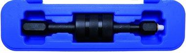 Extractor para inyectores diesel para Bosch y Lucas
