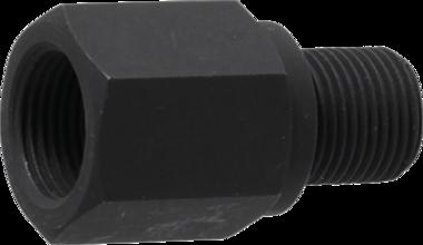 Adaptador de rosca M20 x 1,5 mm para BGS-7772