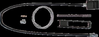 Cable Bowden de repuesto para alicates de sujecion de mangueras para BGS 467, 470