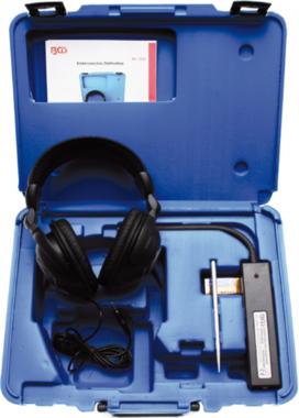 Estetoscopio electronico