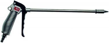 Pistola de aire de alto rendimiento