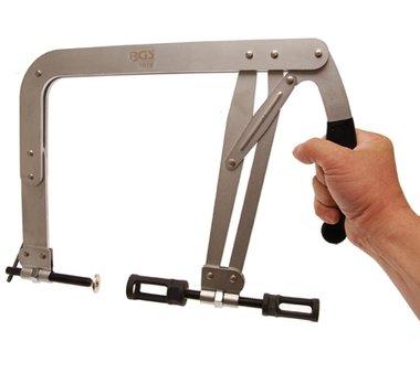 Desmontador de v lvulas reversible, 35 - 200 mm (multiv lvulas)