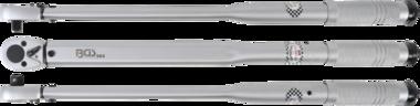 Llave dinamométrica cuadrado externo de 12,5 mm (1/2) 70 - 350 Nm