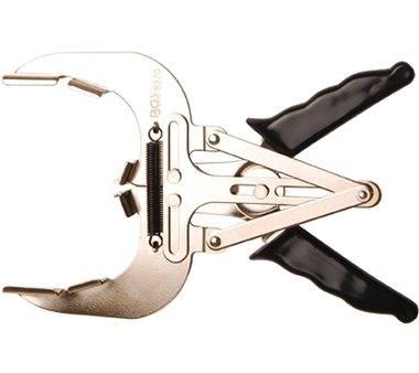 Alicate para los anillos de pistn, 80-120 mm