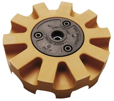Disco de goma para BGS 3274 105 x 30 x 53 mm
