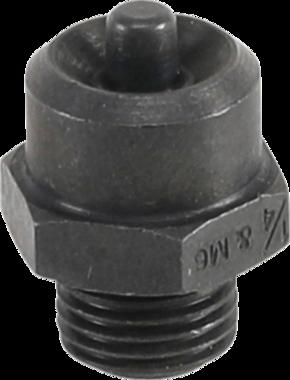 Punzón OP1 para BGS 3057 Ø 6,3 mm (1/4)