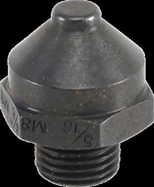 Punzón OP2 para BGS 3057 Ø 8 mm