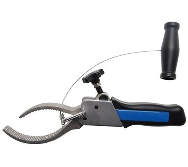 Extractor de mangueras ajustable 45 - 120 mm
