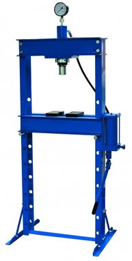 Prensa hidráulica de taller 20 t