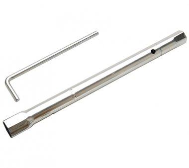 Llave de tubo para bujías para Toyota Prius 16x20,6 mm