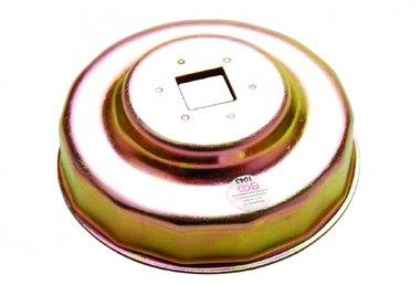 Llave de filtros de aceite 14 caras Ø 74 mm para BMW