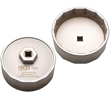 Cazoleta para extraer filtros de aceite, para Mercedes-Benz / Jeep Cherokee