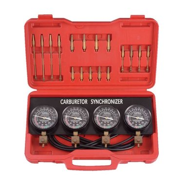 Carburetor synchronize tool kit