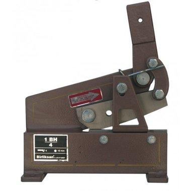 Cizallas de chatarra -4mm, 8kg