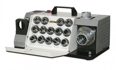 Compacto, taladro conveniente -310x180x190mm afilador 0,18kw