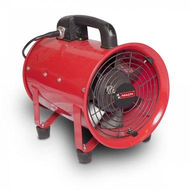 Mobile 200 mm ventilador - 250w