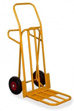 Handtruck gran caja 150 kg (MW)