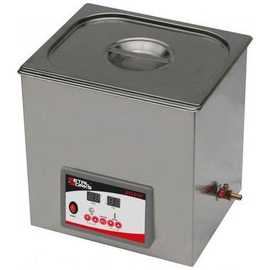 limpiador ultrasónico 330W 6l