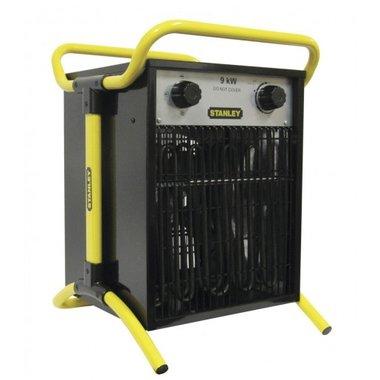 Electrica soplante de aire caliente 90 m³